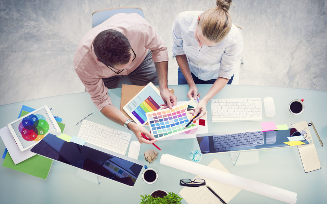 4 Signs It's Time to Hire a Graphics Professional