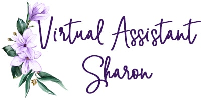 Virtual Assistant Sharon