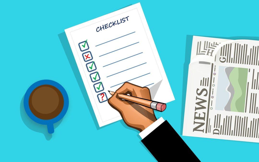 Pro-Tips That Break Down Big Jobs into Small Tasks