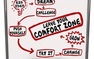 Why It's Wrong To Stay In Your Comfort Zone