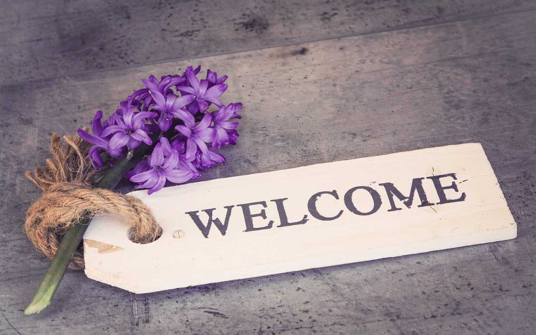 How Welcoming Is Your Welcome Email?